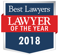 Lawyer of the Year 2018 – Emmanuel Fatôme