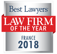 Best Law Firm of the Year 2018