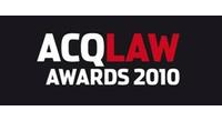 ACQLAW Awards 2010