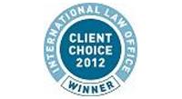 International Law Office 2012