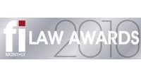 Finance Monthly Law Awards 2010