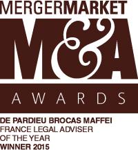 Mergermarket 2015