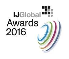 IJGlobal Awards 2016
