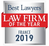 Best Law Firm of the Year 2019 – Banque