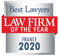 Best Law Firm of the Year 2020