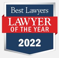 Best Lawyers 2022 – Avocat